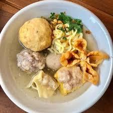 Bakso Malang Asli Fortuna - Sukabirus, Citeureup, Bandung - Traveloka Eats