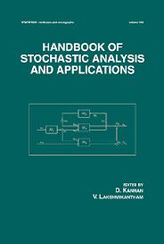 Handbook Of Stochastic Analysis Applications Pdf Document