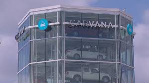 Car Vending Machine Dallas Best Buy A Car Online Pick It Up From A Vending Machine In Frisco Wfaa