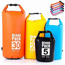 Tubeshine Waterproof Dry Bag Sack Floating <b>5L</b>, <b>10L</b>, <b>20L</b>, 30L