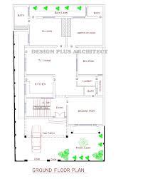 pakistani architects house plans homes zone