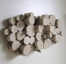 white birch wood topography organic wall art quotwhite on natural wood art wall decor with organic wall art elitflat