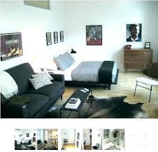 best furniture for studio apartment. Best Furniture For A Studio Apartment Ideas Small  Apt . N