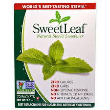 wisdom natural sweetleaf natural stevia sweetner 70 packets