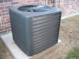 hvac ac unit. Fine Hvac Air Conditioning Unit On Hvac Ac L