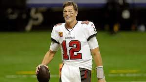 Football: NFL-Star Tom Brady postet ...