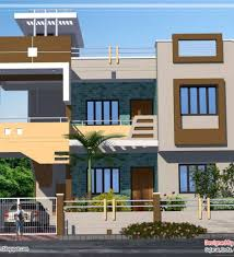 Small Picture Small Single Floor Simple Home Design By Niyas Indian Floor Plans