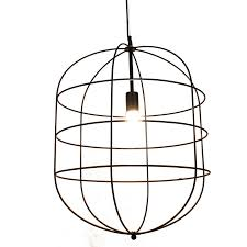 get ations simple chinese paint wrought iron birdcage chandelier wrought iron lantern chandelier lighting fixtures villa balcony aisle
