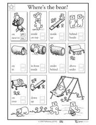 46ebb7993d9d0602e8b2ce7924ca2021 language arts worksheets art worksheets 28 best images about position words prepositions on pinterest on identifying prepositional phrases worksheet