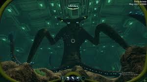 sea emperor size subnautica sea emperor wants to say hi clipzui com