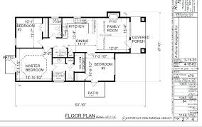 top house plans designers designs direct our one story plan single home small with walkout basement 3