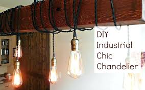 wood beam chandelier industrial chic wood beam chandelier west ninth vintage wood beam chandelier