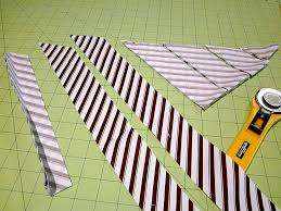 Bias Binding Tutorial: Figuring Yardage, Cutting, Making ... & Except for the very first cut at the fold, you will now have two layers of bias  cut binding for each cut width. Adamdwight.com
