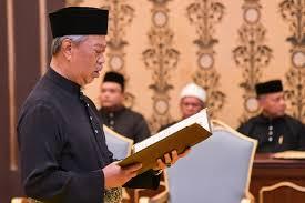 Islamabad pakistan, mar 17 (ani): Muhyiddin Becomes Malaysia Prime Minister Mahathir Vows To Fight Malaysia News Al Jazeera
