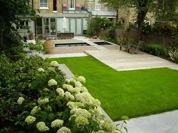 Small Picture Exterior Lawn And Garden Garden Luxury Backyard Landscape Design