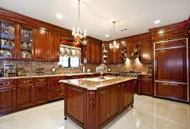 In Design Kitchens White And Dark Wood Kitchen Design Separate From Living  Area Of Luxury . Amazing Pictures