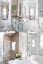 Master Bathroom Remodel Luxury Hotel Reveal Porch Daydreamer