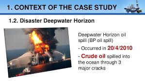 bp s deepwater oil spill case study analysis business ethics  oil well in the mississipi canyon 7
