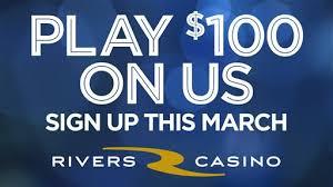 Rivers Casino Des Plaines
