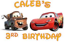 disney cars logo with your name. Brilliant Logo Disney Cars Custom Birthday Shirt To Logo With Your Name