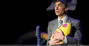 Legally blonde the musical jr. Horton S A Hero In Seussical The Musical Jr