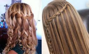 Hairstyle Waterfall 25 best stylish braided hairstyles for women style presso 5609 by stevesalt.us