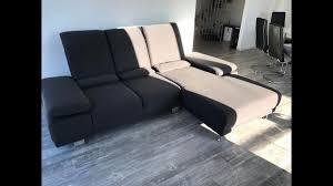 Candy Ecksofa Couch Keywest Wie Neu