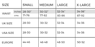 Titan Size Chart Super Centurion Squat Suit Bigger And