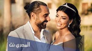 من هو زوج كارولين عزمي ويكيبيديا - المصري نت