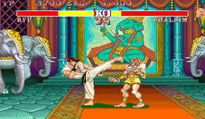 play street fighter 2 the world warrior capcom cps 1 online