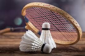 New York's Top Badminton Shop — NYC RACQUET SPORTS