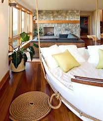 hanging pictures in bedroom ideas pictures of hanging bed design ideas old boat turned into a hanging pictures in bedroom