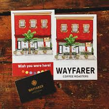 Get directions, reviews and information for wayfarer coffee roasters in laconia, nh. Merch Wayfarer Coffee Roasters