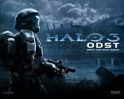 best Halo images on Pinterest   Videogames  Halo   and Master     Pinterest Concept Art  Halo    ODST Lost Platoon    D Digital  Concept art