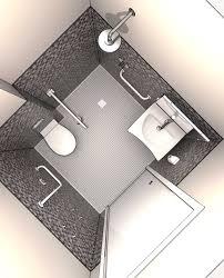 Disegno Bagni bagno dwg : Bagno Disabili Dwg | La Nouvelle Façon De Penser Votre Maison ...