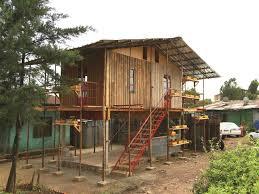 Modular Concrete Homes Incremental Construction Low Cost Modular Housing Scheme Addis