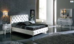 Leather Bedroom Furniture Leather Bedroom Furniture Sets Wandaericksoncom