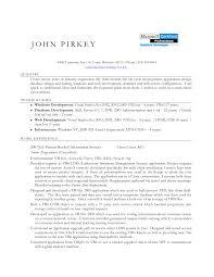 Resume Portfolio Of Darren Coulter Resume For Study
