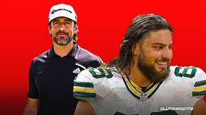 Real reason' Aaron Rodgers stayed ...