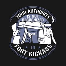 <b>Fort</b> Kickass T-<b>Shirts</b> | TeePublic