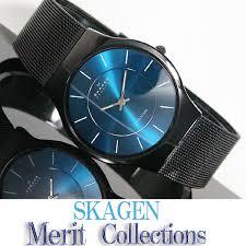 auc merit rakuten global market recommend skagen in skagen skagen in skagen ultra slim titanium watch 233 ltmn mens skagen watches for men