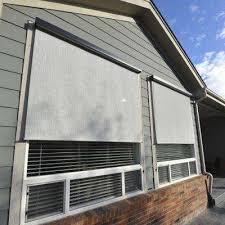 exterior window shades. Perfect Window Horizontal Exterior Roll Up Shade In Window Shades A