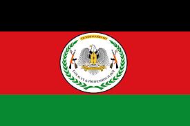Народная армия освобождения Судана — Википедия