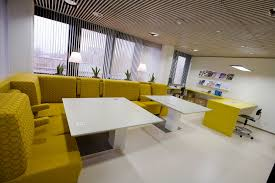 innovative office furniture. Inof Open Space Innovative Office Furniture