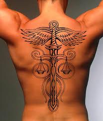Návrh 15730 Logo Návrh Tetování