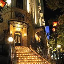 ホテル モントレ 仙台