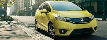 honda fit 2016 yellow. Fine Fit 2017 Honda Fit In Yellow And 2016 I