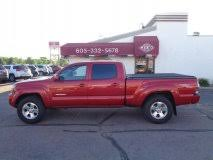 Used 2010 Toyota Tacoma 4x4 Double Cab for sale in Sioux Falls ...