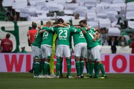 However, bremen will be desperate to avoid relegation to the 2.bundeslia, where they team news: Werder Bremen Can The Longest Standing Bundesliga Club Survive Relegation Footy Accumulators