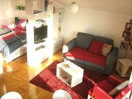 One Room Apartment Interior Design Interior Design For Studio One Design For One Room Apartment